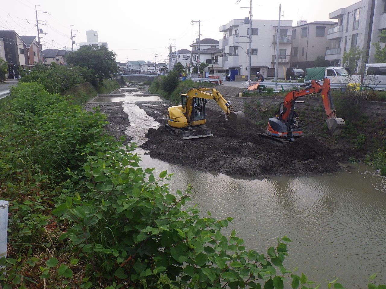 村本建設工業株式会社工事写真
